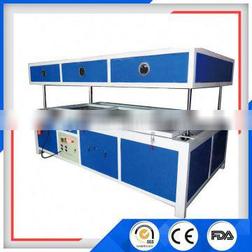 Automatic Vacuum Forming Machine For Advertising