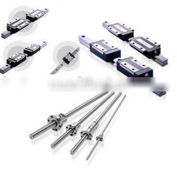 ball screw and linear guide/cheap and fine/lead screw/ball screw