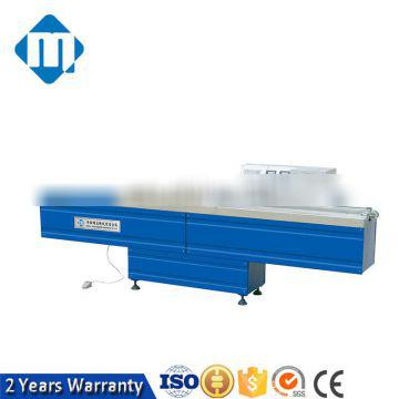 Butyl Extruder /double sided coating of spacer frame with thermoplastic sealants
