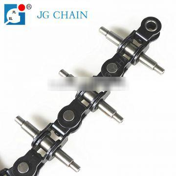 P63.5 carbon steel chain industrial chain conveyor chain for tobacco industry