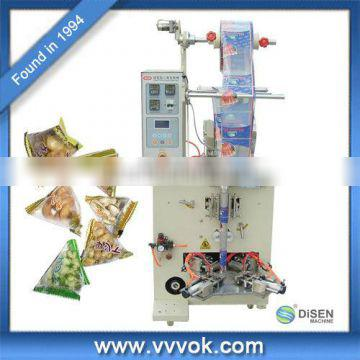 Triangle Pack Type Fully Automatic Packaging Machine