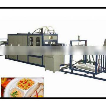 Thermo forming Machine(FS-600-1100)
