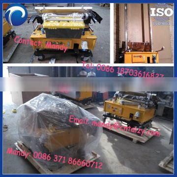 automatic wall paint machine,wall painting machine for sale