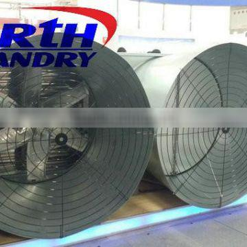 poultry/industrial/agricultural big size cone butterfly door exhaust fan