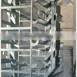 High efficiency Autoamtic poultry feed pellet making machine for farm