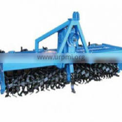 Double Axis Variable Speed Rotary Tiller
