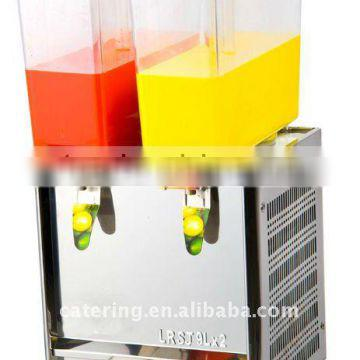 LSP9Lx2 Juice Dispenser with Mixing Leaf