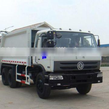 2014 New Dongfeng 18-22 CBM Compactor Garbage Truck