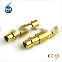 factory for precision customized cnc machining brass parts
