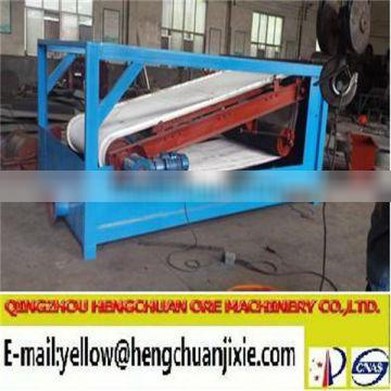 Hengchuan Custom design Quality Guaranteed of 16000GS Plate Type Magnetic Separator