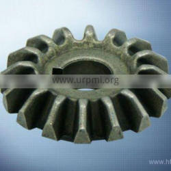 Sintered Conical Gear for Auto Door