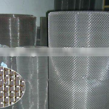 Hot sale stainless steel wire mesh made in China,real manufactur
