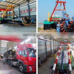 Small River Sand Dredge for Sale