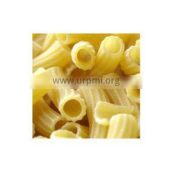 80-120kg/h pasta manufacturing plant in Chenyang Factory