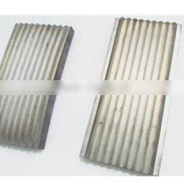quality tungsten carbide jaw plate