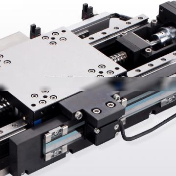 IKO Super Precision Positioning Table TX