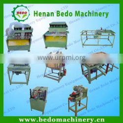 2015 the best selling bamboo round chopstick making machines 008613253417552