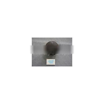Durable 100mm Hot Rolling Grinding Carbon Steel Balls for Ball Mills of Metal Mining