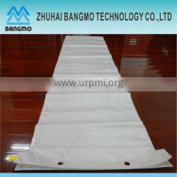 high quality pp 5 micron filter cloth for rotary drum filter