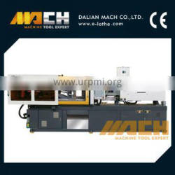 158Ton China Supplier High Efficiency Energy Saving Injection Moulding Machine