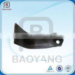 Customized High Quality Cast Iron Casting Agricultural Tractor Spare Parts
