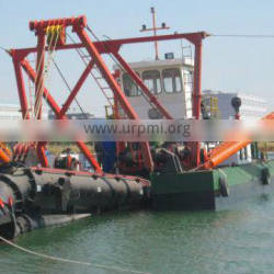 Hot sale cutter suction dredger HLC250 in stock
