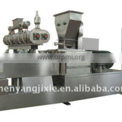 Instant Rice/ Nutritional Rice Food Processing Line in Chenyang Machinery