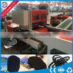 Hot Sale Mosquito Coil Production Machine