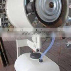 High pressure mist fan,air cooling,humidifier,disinfecting machine,temperature reducing machine