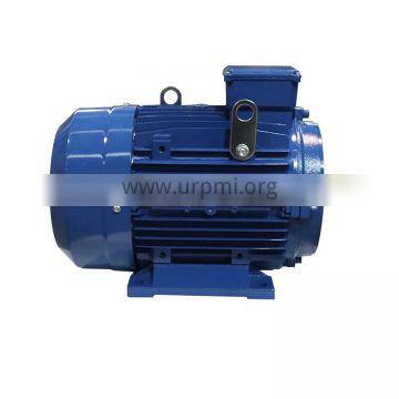 960RPM 5.5HP 4KW 6POLES 3PHASE asynchronous induction motors