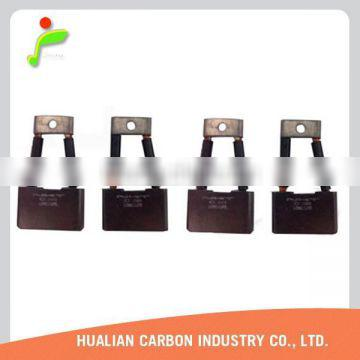 high quality carbon brush for automotive