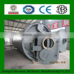 Environmental friendly waste plastic recycling system for sale