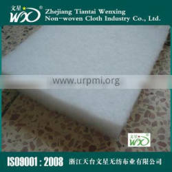 Air filter Roof Felt (laminated with supporting net)