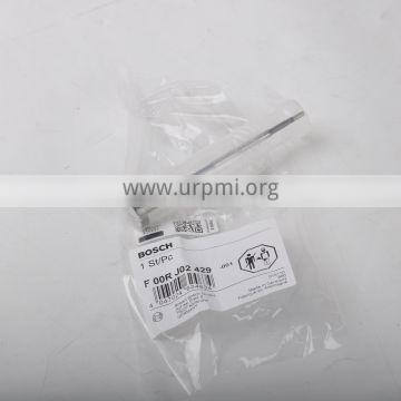 F00RJ02429 Boc-ch Original Valve Assembly Fuel Injector Bos-ch In Stock Common Rail Diesel Fuel Injector