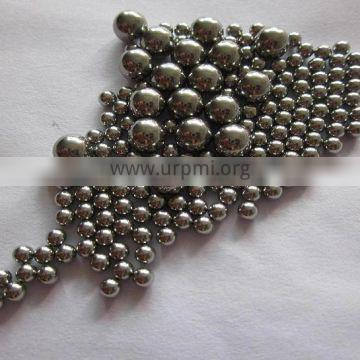 """Made in China 5.556mm stainless steel ball 3/4"""" stainless steel ball"""