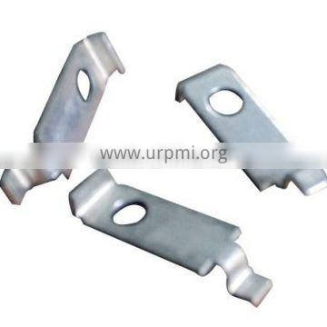 cnc machined and Bend stainless steel parts/stamping parts/metal stamp parts