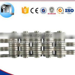 9.525 pitch leaf chain AL344 industrial chain OEM ODM acceptable