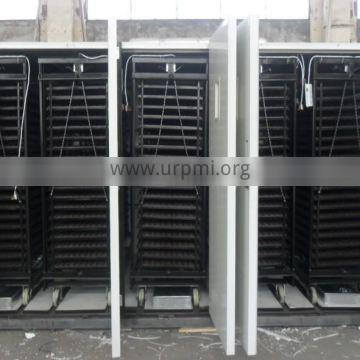 professional capacity 33000 eggs automatic egg incubator for sale made in germany