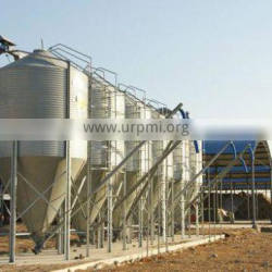 poultry farm equipment poultry silos feed system