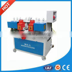Professional exported wooden tooth picks making machine with whole solutions