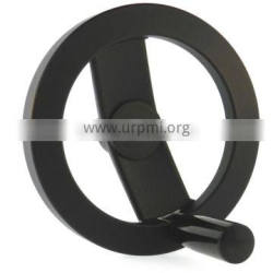 2016 China suppliers custome made professional in China precision metal handwheel cast
