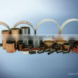 Oilless Wrapped Du Bearing and Bush