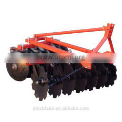 Agri Implement Three-Point Mounted Middle Harrow