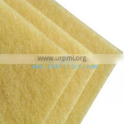 High Temperature Panel Filter Manufacturer in China