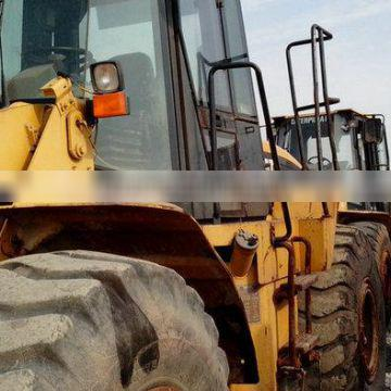 time proved used cat 962G USA produced hydraulic wheel loader