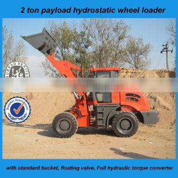 canada payloader zl20f with epa tier 4