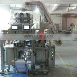 Granule Beef Jerky Premade Packaging Automatic Pouch Packing Machine