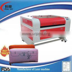 co2 laser engraving machine KL-690 looking for agent all over the world