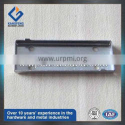 stamped metal products