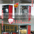 the newest style roast delicious and nutritious sweet potato machine, the best selling in Chinese lane